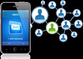 SMS Blast dengan Masking meningkatkan loyalitas pelanggan